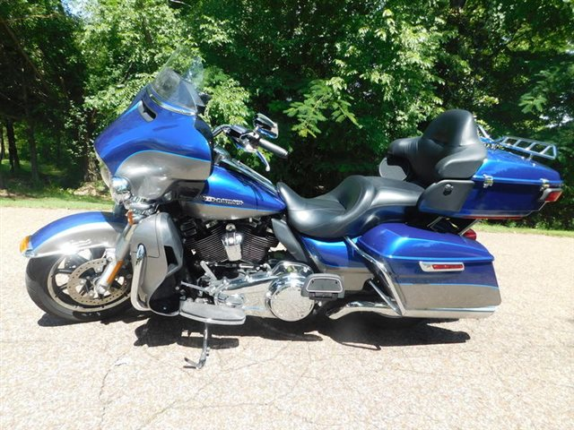 2017 Harley-Davidson FLHTK - Ultra Limited at Bumpus H-D of Collierville