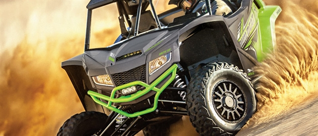 2021 Arctic Cat Wildcat XX at Harsh Outdoors, Eaton, CO 80615