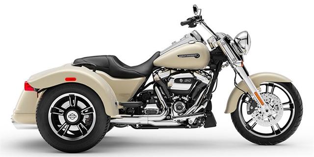 2019 Harley-Davidson Trike Freewheeler at Gruene Harley-Davidson