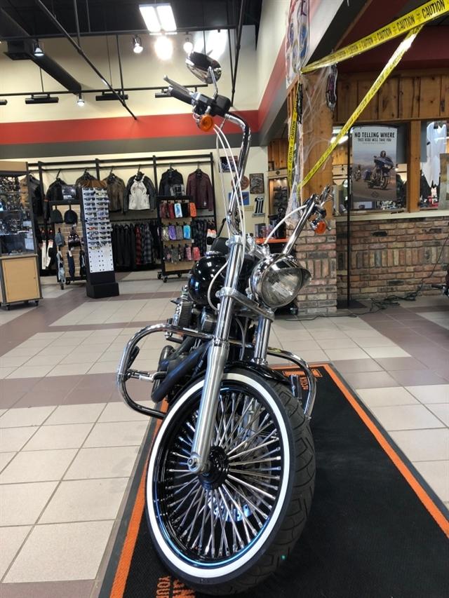 2012 Harley-Davidson Dyna Glide Street Bob at High Plains Harley-Davidson, Clovis, NM 88101