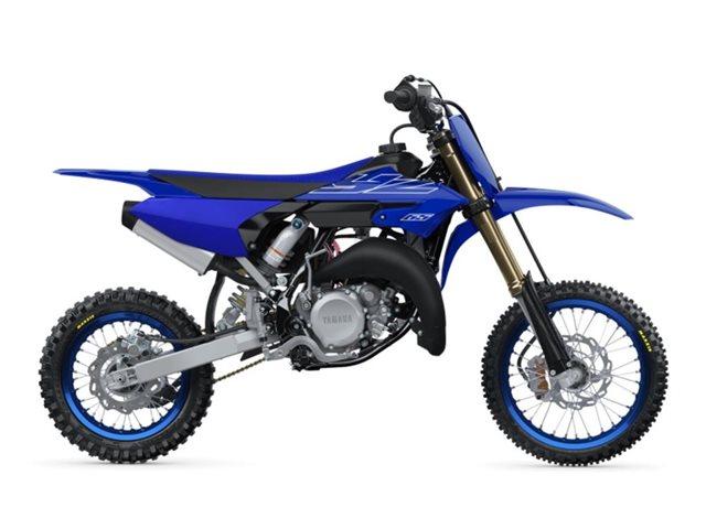 2022 Yamaha YZ65 at Friendly Powersports Baton Rouge