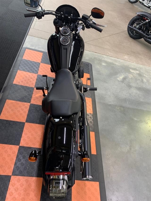 2021 Harley-Davidson Cruiser Low Rider S at Hampton Roads Harley-Davidson