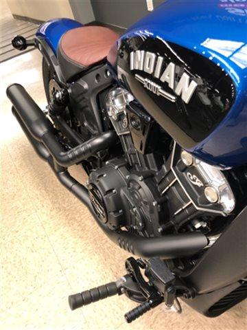 2019 Indian Scout Bobber at Sloans Motorcycle ATV, Murfreesboro, TN, 37129
