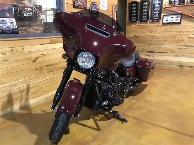 2020 Harley-Davidson Touring Street Glide Special at Thunder Road Harley-Davidson
