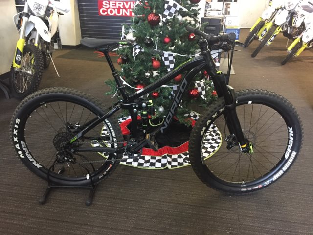 2018 NORCO TORRENT A71 SM at Power World Sports, Granby, CO 80446