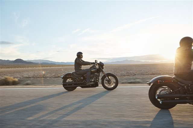 2020 Harley-Davidson Softail Low Rider S at Williams Harley-Davidson