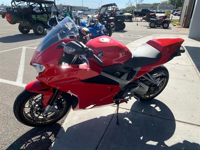2014 Honda Interceptor Base at Mungenast Motorsports, St. Louis, MO 63123