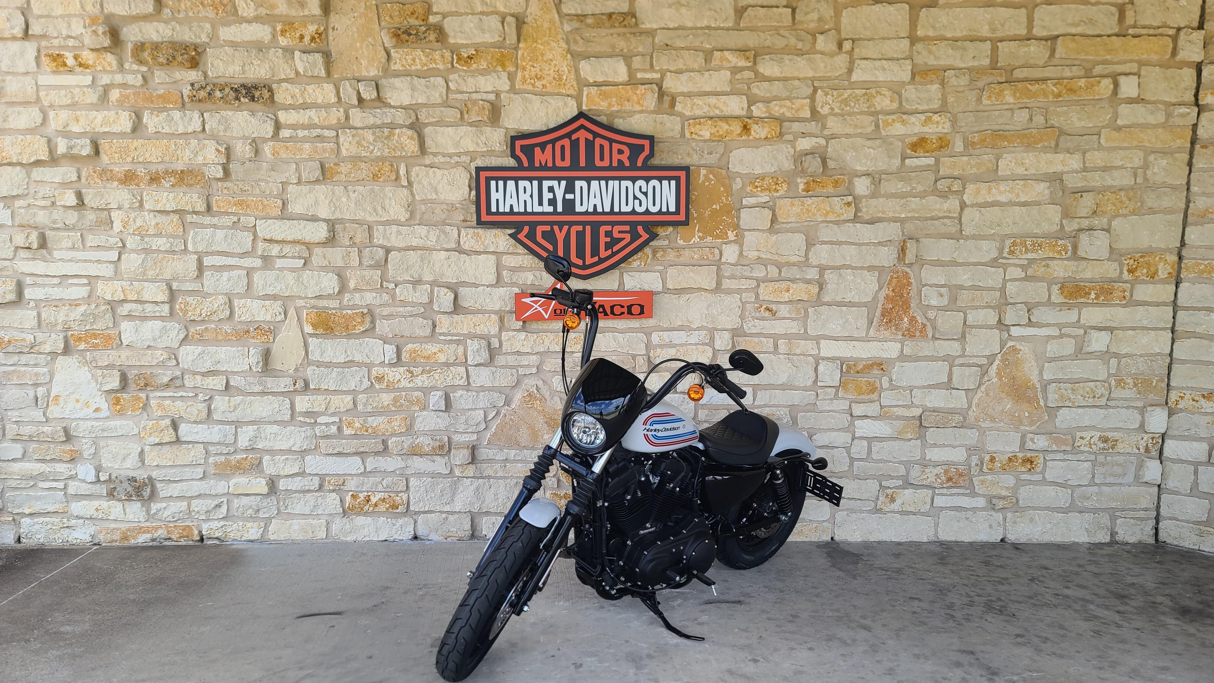 2021 Harley-Davidson IRON 1200 Iron 1200 at Harley-Davidson of Waco
