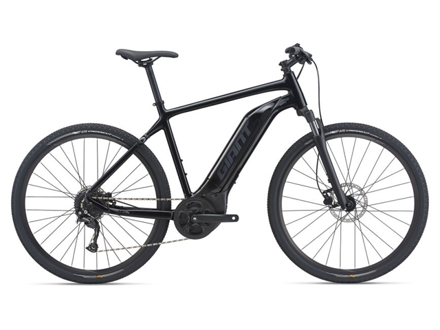 2021 GIANT BICYCLES ROAM E PLUS GTS M at Lynnwood Motoplex, Lynnwood, WA 98037