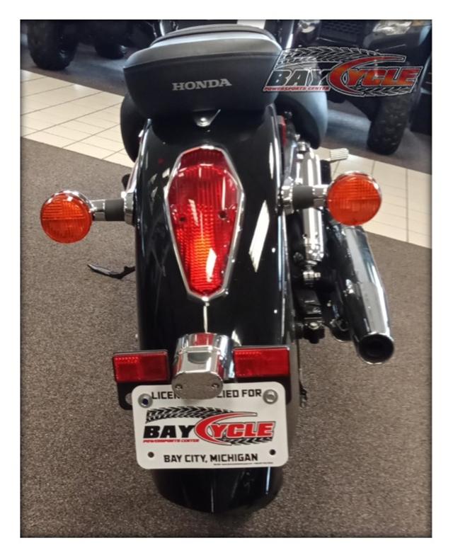 2019 Honda Shadow Aero Aero at Bay Cycle Sales