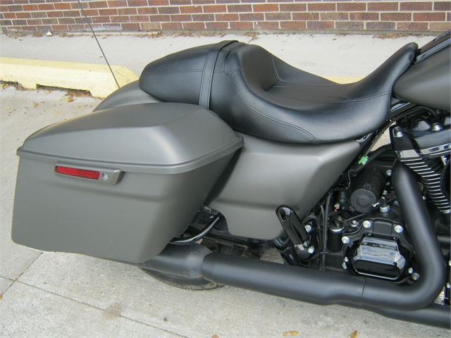 2019 Harley-Davidson Street Glide S 114 at Brenny's Motorcycle Clinic, Bettendorf, IA 52722