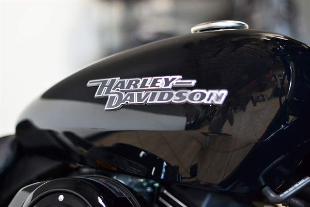 2020 Harley-Davidson Street 750 at Destination Harley-Davidson®, Tacoma, WA 98424