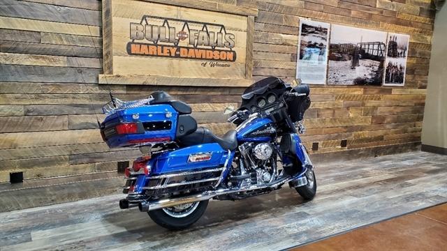 2008 Harley-Davidson Electra Glide Ultra Classic at Bull Falls Harley-Davidson