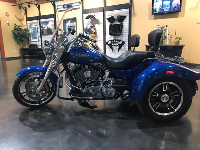 2015 Harley-Davidson Trike Freewheeler at Colboch Harley-Davidson