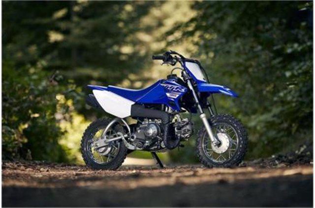 2019 Yamaha TT-R 50E at Pete's Cycle Co., Severna Park, MD 21146