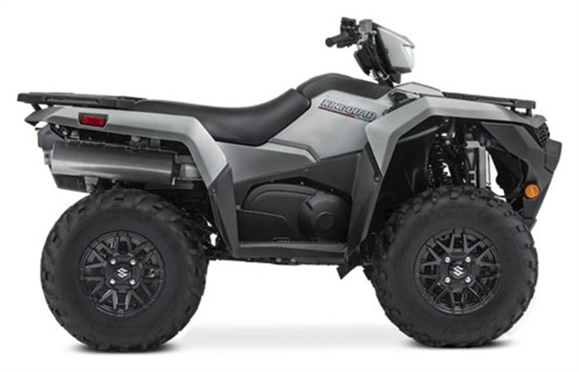 2021 Suzuki KingQuad 500 AXi Power Steering at Extreme Powersports Inc