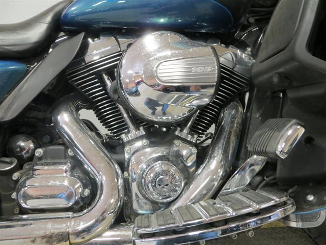 2014 Harley-Davidson Electra Glide Ultra Limited at Copper Canyon Harley-Davidson