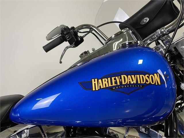 2017 Harley-Davidson Softail Heritage Softail Classic at Worth Harley-Davidson