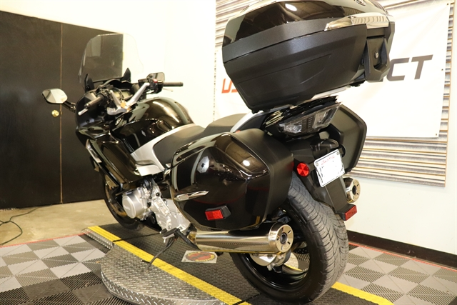 2017 Yamaha FJR 1300ES at Used Bikes Direct