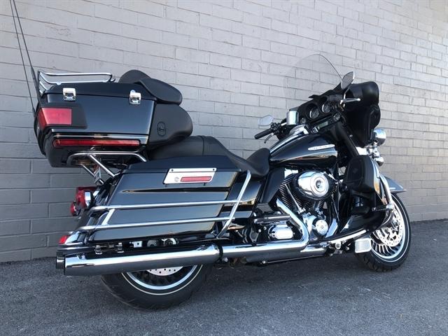 2012 Harley-Davidson Electra Glide Ultra Limited at Cannonball Harley-Davidson®