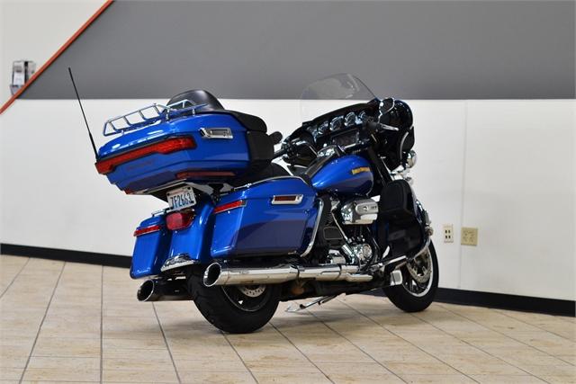 2017 Harley-Davidson FLHTK at Destination Harley-Davidson®, Tacoma, WA 98424