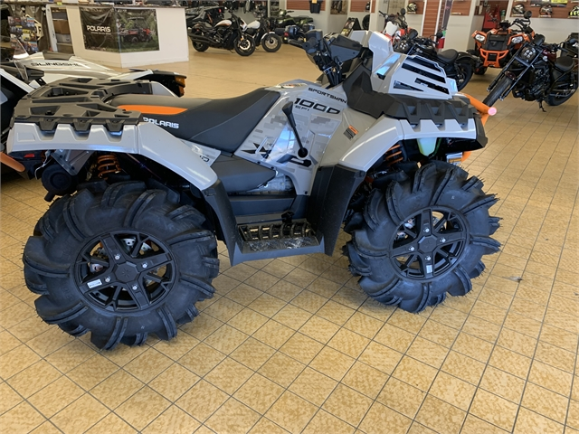 2021 Polaris Sportsman XP 1000 High Lifter Edition at Southern Illinois Motorsports