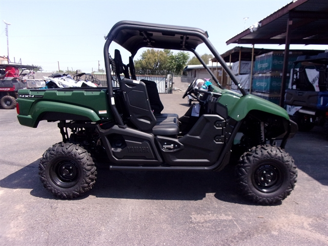 2019 Yamaha Viking EPS at Bobby J's Yamaha, Albuquerque, NM 87110