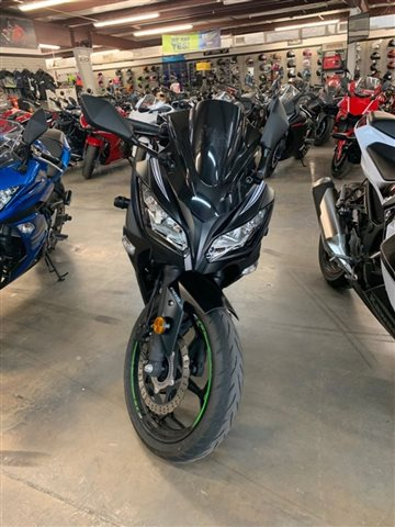 2017 Kawasaki Ninja 300 ABS Winter Test Edition ABS at Powersports St. Augustine