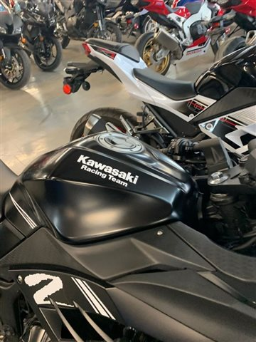 2017 Kawasaki Ninja 300 ABS Winter Test Edition ABS at Powersports St. Augustine