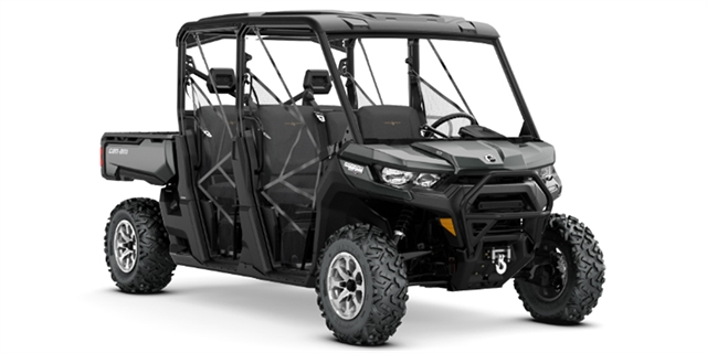 2020 Can-Am Defender MAX Lone Star at Campers RV Center, Shreveport, LA 71129