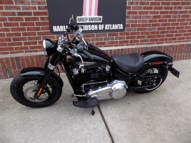 2018 Harley-Davidson Softail Slim at Harley-Davidson® of Atlanta, Lithia Springs, GA 30122