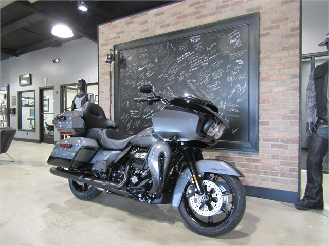 2021 Harley-Davidson Touring Road Glide Limited at Cox's Double Eagle Harley-Davidson