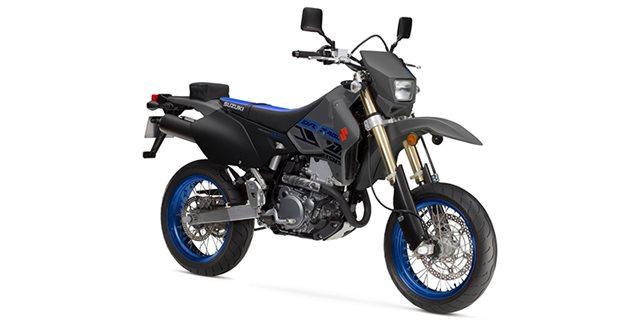 2020 Suzuki DR-Z 400SM Base at Got Gear Motorsports