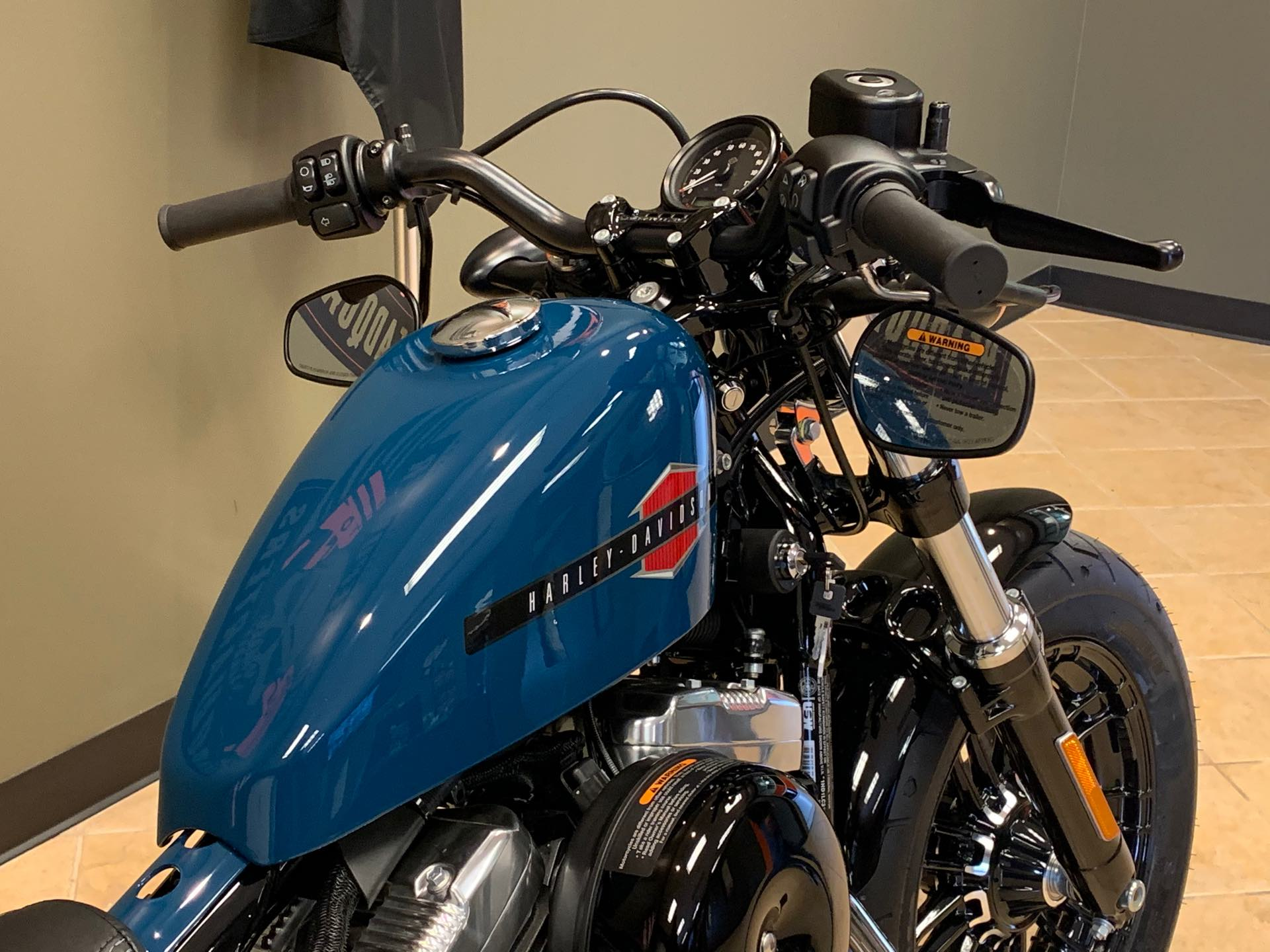 2021 Harley-Davidson Street XL 1200X Forty-Eight at Loess Hills Harley-Davidson