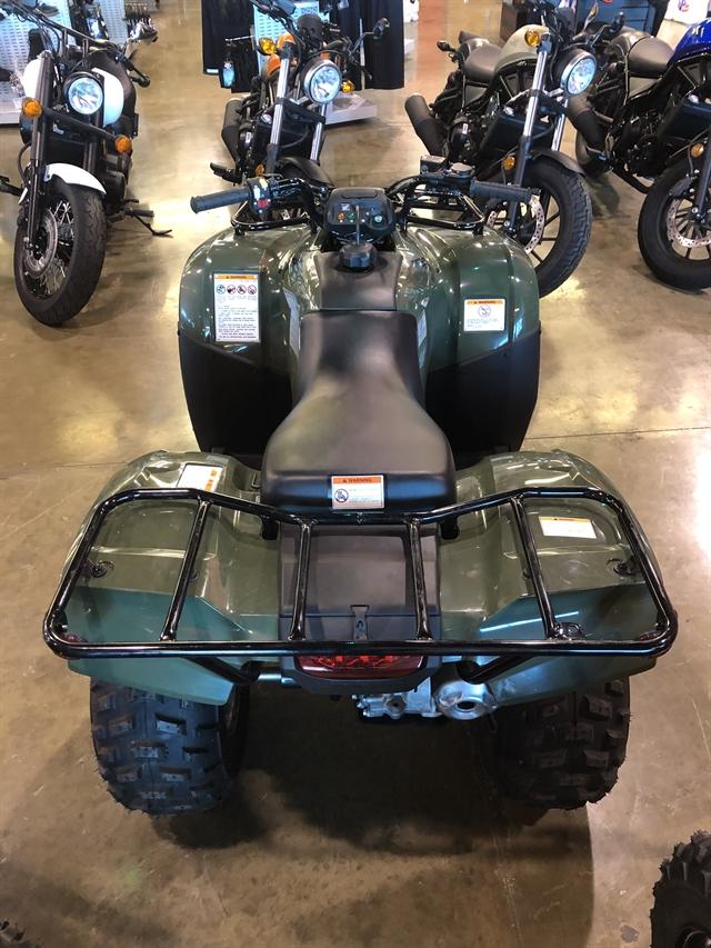 2020 Honda FourTrax Recon ES at Kent Powersports of Austin, Kyle, TX 78640