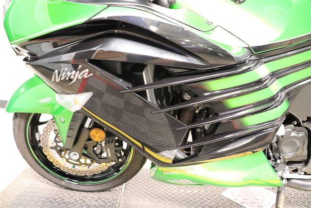 2016 Kawasaki Ninja ZX-14R ABS at Friendly Powersports Slidell
