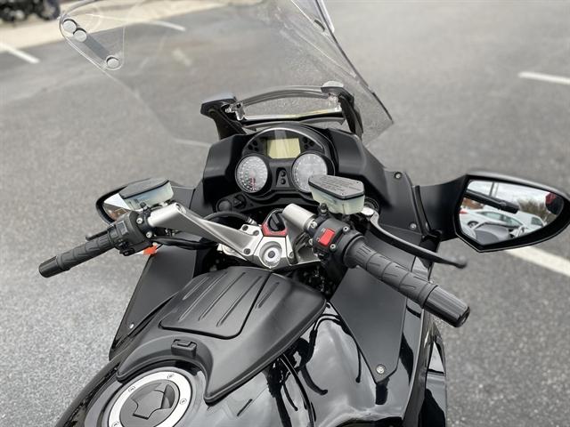 2009 KAWASAKI ZG1400A9F at Southside Harley-Davidson