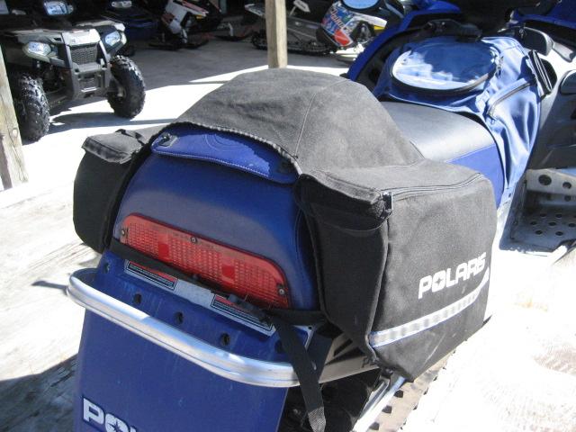 2002 Polaris 550 Classic at Fort Fremont Marine, Fremont, WI 54940