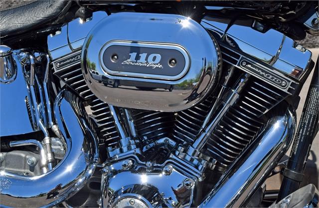 2015 Harley-Davidson Softail CVO Deluxe at Buddy Stubbs Arizona Harley-Davidson