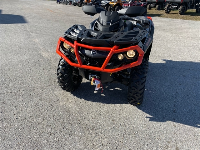 2020 Can-Am Outlander XT 850 at Jacksonville Powersports, Jacksonville, FL 32225