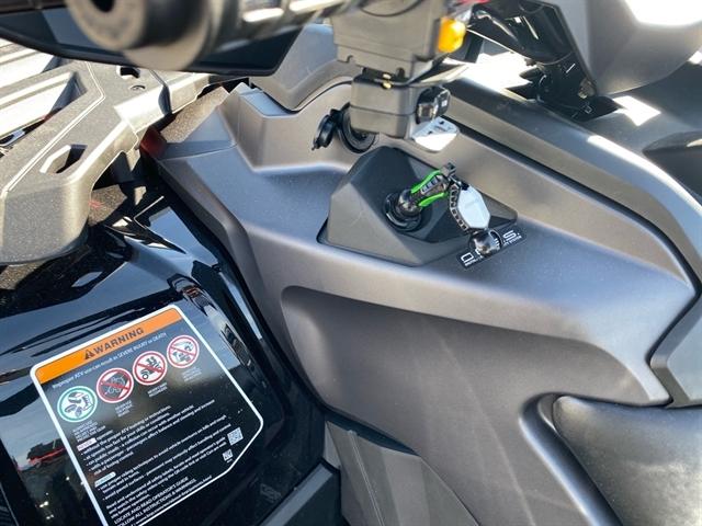 2020 Can-Am Outlander XT 850 at Jacksonville Powersports, Jacksonville, FL 32225
