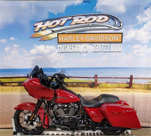2020 Harley-Davidson Touring Road Glide Special at Hot Rod Harley-Davidson