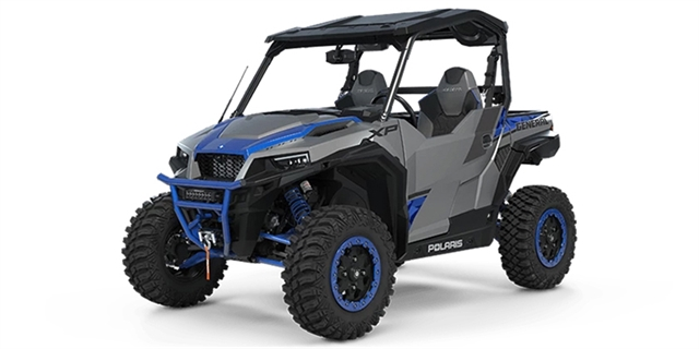 2021 Polaris GENERAL XP 1000 Factory Custom Edition at Santa Fe Motor Sports