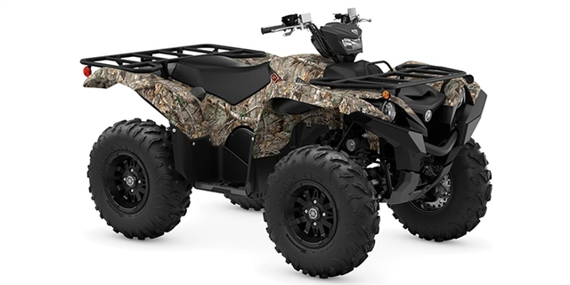 2022 Yamaha Grizzly EPS at Friendly Powersports Slidell
