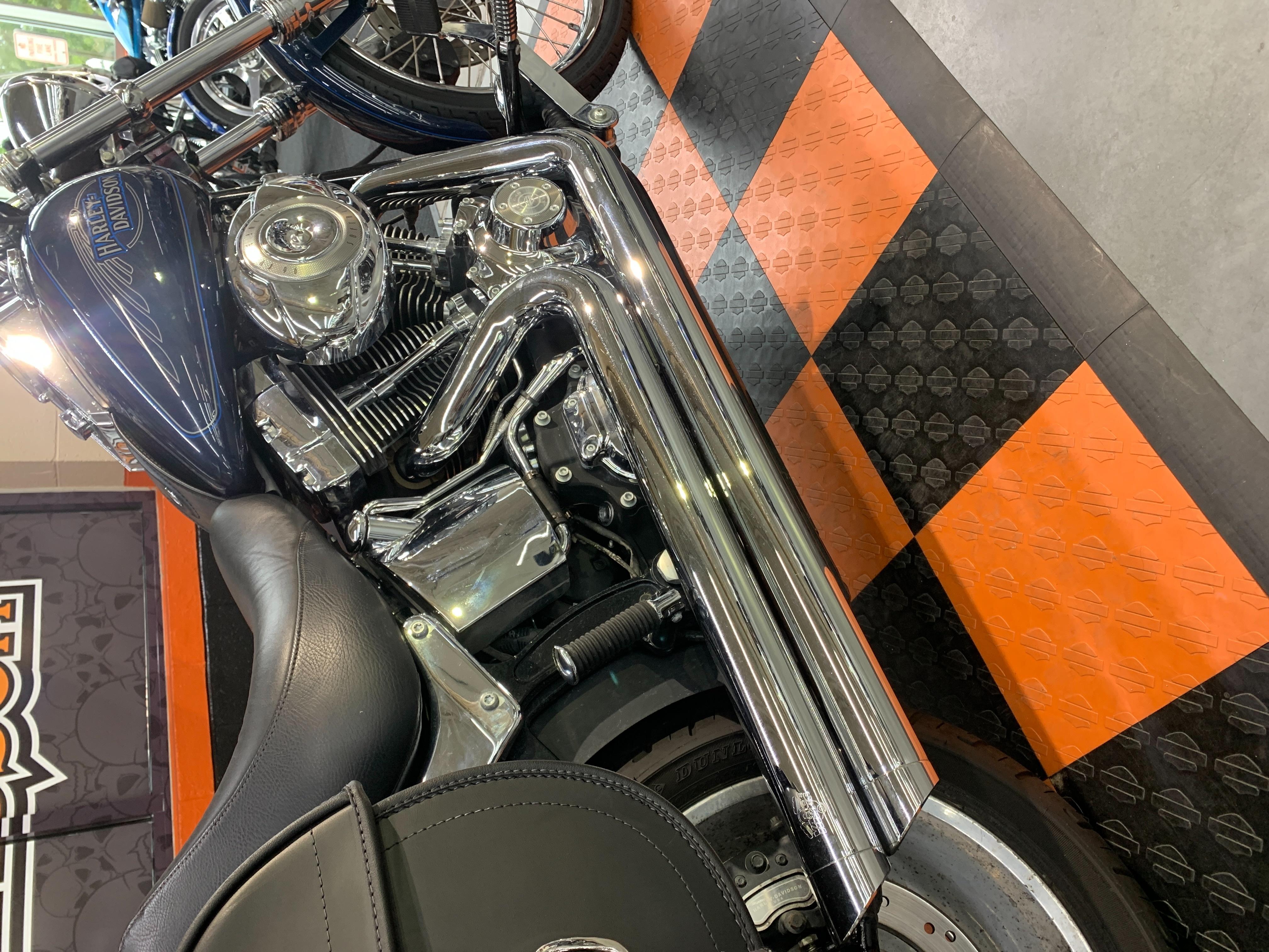 2007 Harley-Davidson Softail Custom at Hampton Roads Harley-Davidson