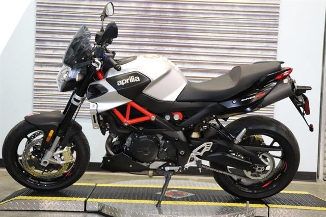 2018 Aprilia Shiver 900 at Used Bikes Direct