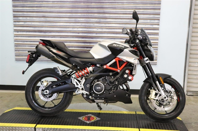 2018 Aprilia Shiver 900 at Used Bikes Direct