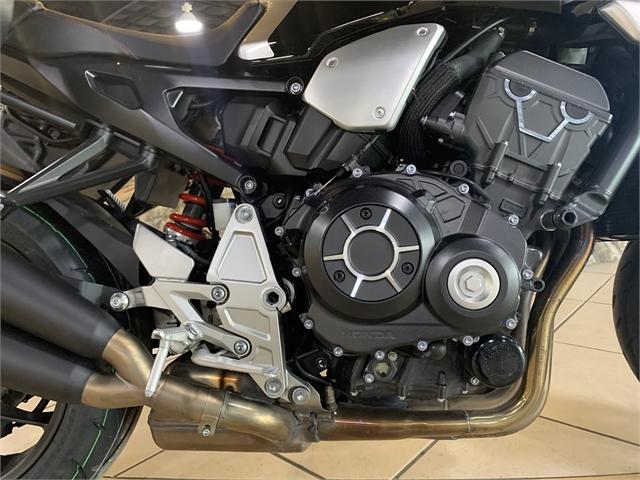 2018 Honda CB1000R Base at Sun Sports Cycle & Watercraft, Inc.
