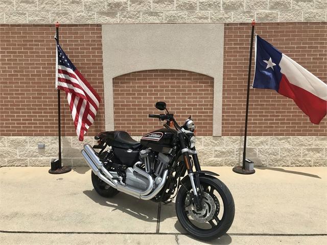 2010 Harley-Davidson Sportster XR1200 at Roughneck Harley-Davidson