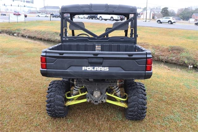 2019 Polaris Ranger XP 1000 EPS Premium at Polaris of Baton Rouge